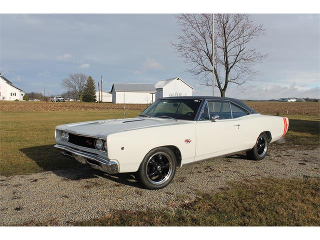 1968 Dodge Coronet R/T (CC-1274122) for sale in Russia, Ohio