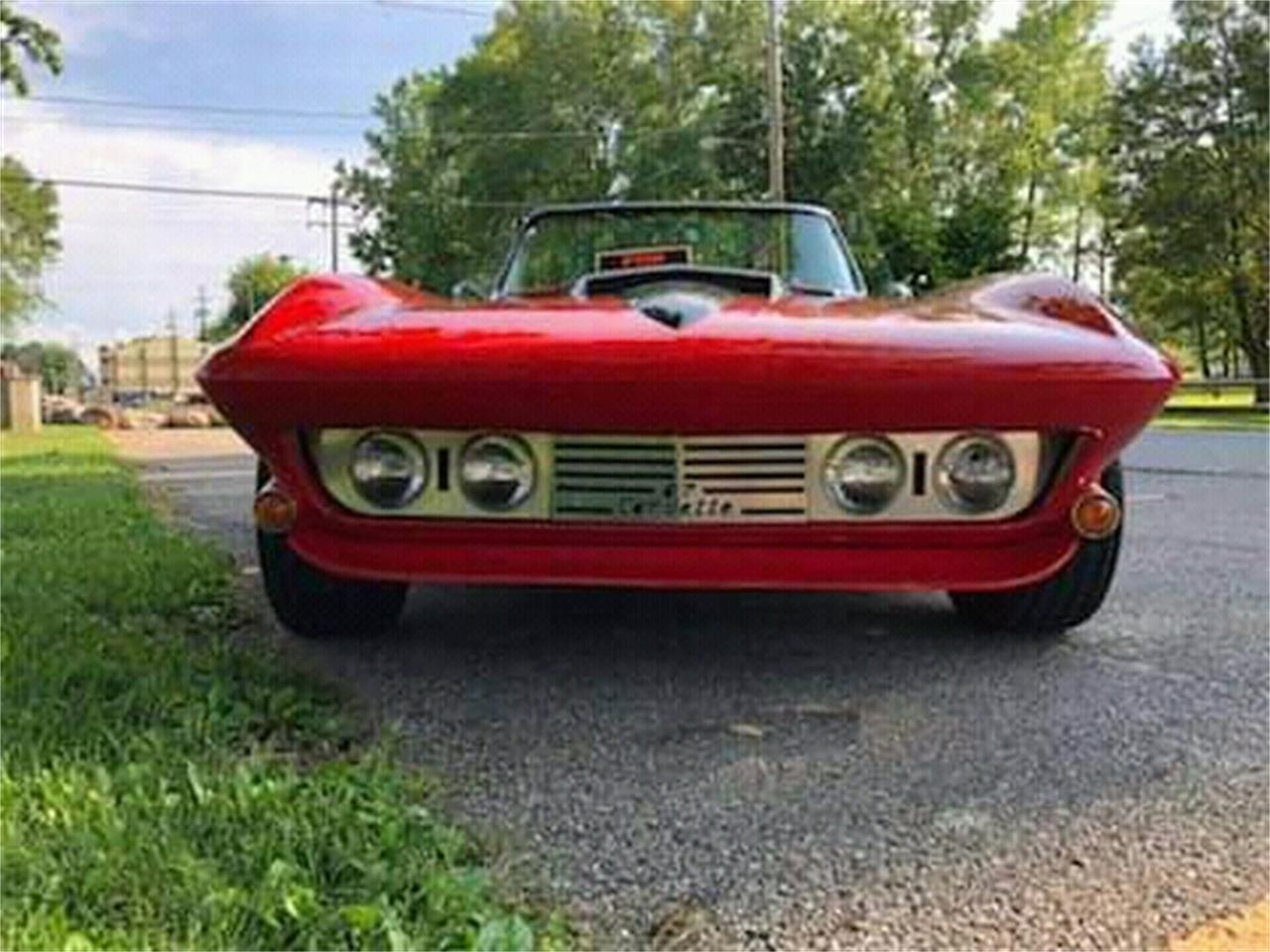 1967 Chevrolet Corvette For Sale Classiccars Com Cc 1274126