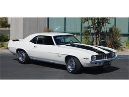 1969 Chevrolet Camaro (CC-1274128) for sale in Thousand Oaks, California