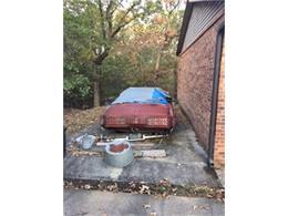 1972 Pontiac Grand Ville (CC-1270414) for sale in Ortonville, Michigan