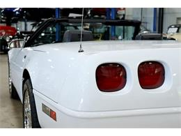 1993 Chevrolet Corvette (CC-1274140) for sale in Kentwood, Michigan