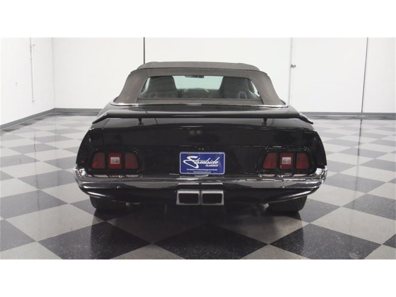 1972 Ford Mustang (CC-1274141) for sale in Lithia Springs, Georgia