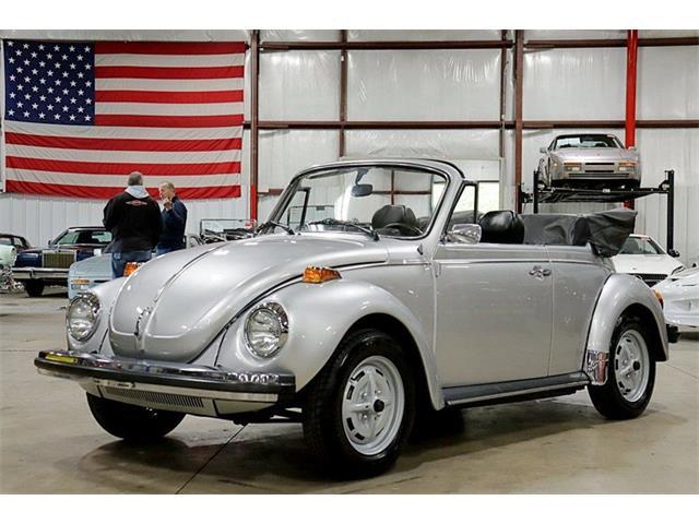 1979 Volkswagen Beetle (CC-1274142) for sale in Kentwood, Michigan