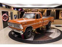 1971 Ford F100 (CC-1274143) for sale in Plymouth, Michigan