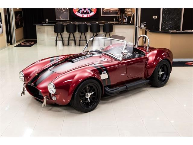 1965 Shelby Cobra (CC-1274145) for sale in Plymouth, Michigan