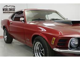 1970 Ford Mustang (CC-1274147) for sale in Denver , Colorado