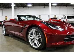2016 Chevrolet Corvette (CC-1274148) for sale in Kentwood, Michigan