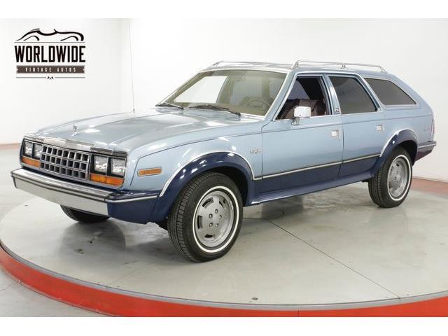 1981 AMC Eagle (CC-1274150) for sale in Denver , Colorado