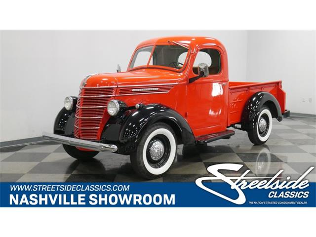 1940 International Harvester (CC-1274161) for sale in Lavergne, Tennessee