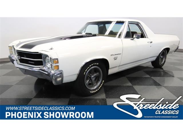 1971 Chevrolet El Camino (CC-1274165) for sale in Mesa, Arizona