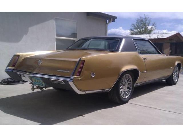 1968 Cadillac Eldorado (CC-1274167) for sale in Long Island, New York