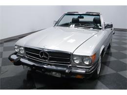 1988 Mercedes-Benz 560SL (CC-1274171) for sale in Mesa, Arizona