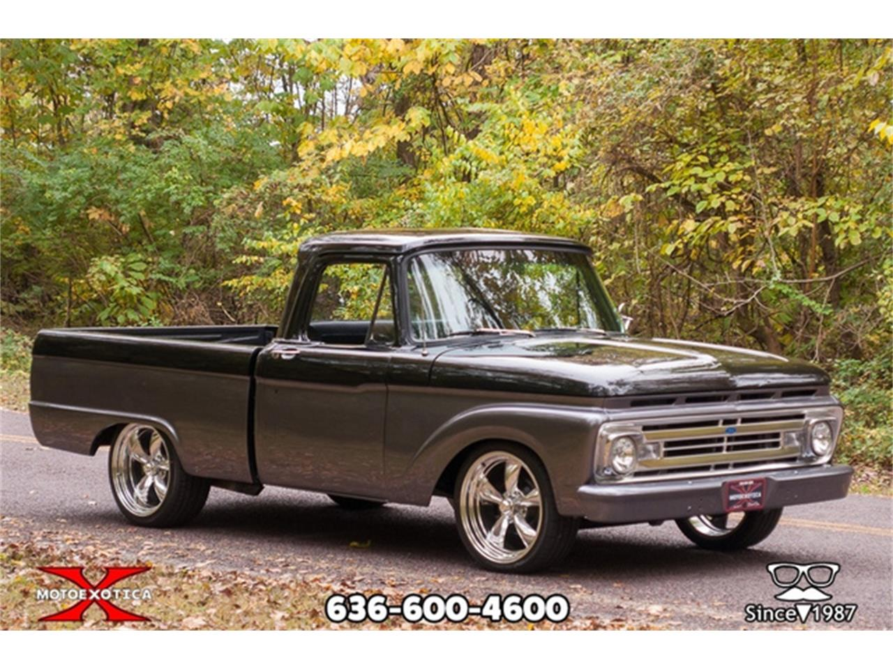 1964 Ford F100 (CC-1274172) for sale in St. Louis, Missouri