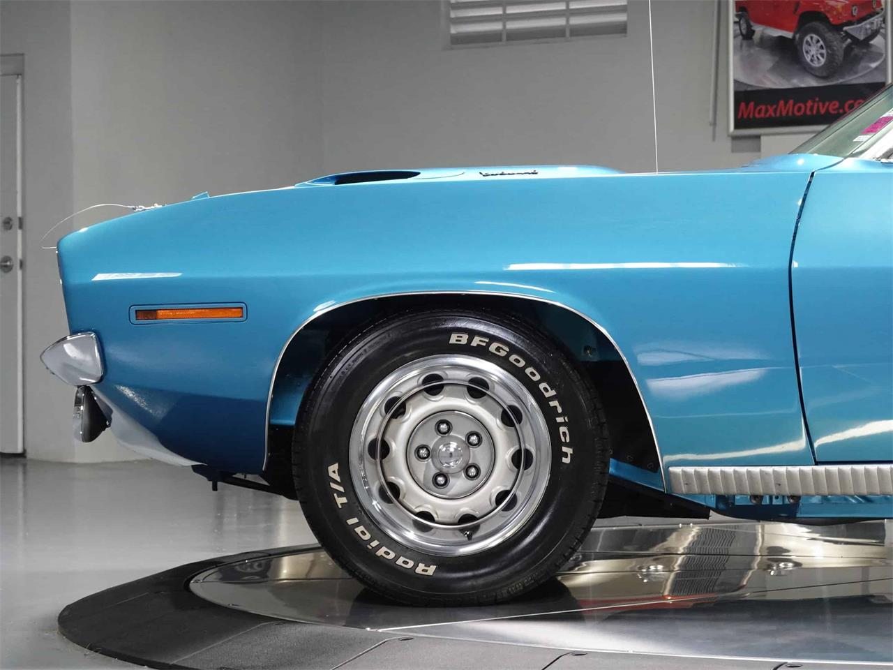 1970 Plymouth Cuda (CC-1274193) for sale in Pittsburgh, Pennsylvania
