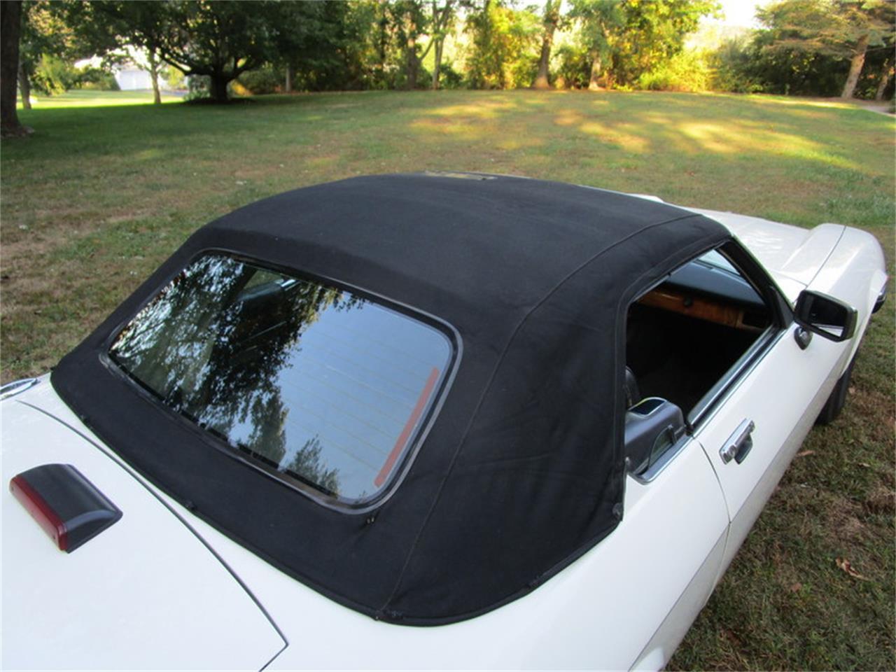 1989 Jaguar XJS (CC-1270042) for sale in Durham, Connecticut