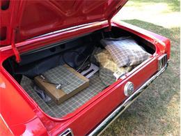 1966 Ford Mustang (CC-1274201) for sale in Greensboro, North Carolina