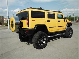 2005 Hummer H2 (CC-1274213) for sale in Greensboro, North Carolina