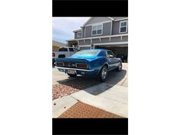 1967 Chevrolet Camaro (CC-1274222) for sale in West Pittston, Pennsylvania