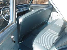 1963 Chevrolet Nova (CC-1270423) for sale in Fort Wayne, Indiana