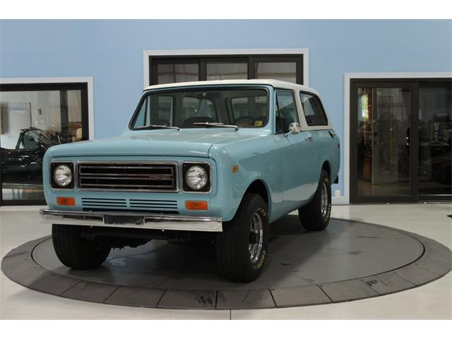1979 International Scout (CC-1274251) for sale in Palmetto, Florida