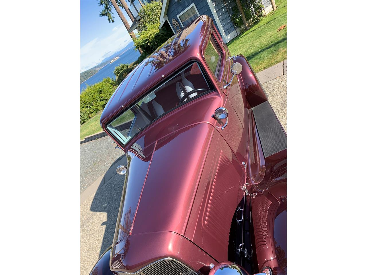 1930 Ford Victoria (CC-1270427) for sale in Bowser, British Columbia
