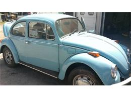 1973 Volkswagen Beetle (CC-1274289) for sale in Cadillac, Michigan