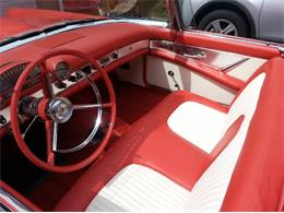 1956 Ford Thunderbird (CC-1274293) for sale in Cadillac, Michigan