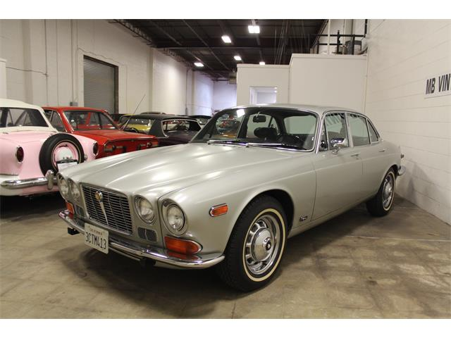 1973 Jaguar XJ6 (CC-1270430) for sale in Cleveland, Ohio