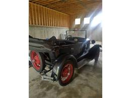 1929 Ford Model A (CC-1274304) for sale in Cadillac, Michigan