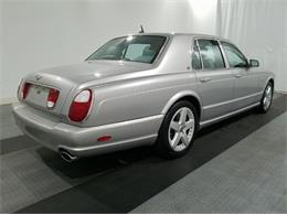 2003 Bentley Arnage (CC-1274312) for sale in Cadillac, Michigan