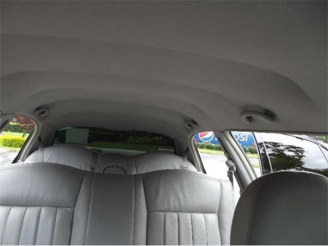 2004 Lincoln Town Car (CC-1274316) for sale in Cadillac, Michigan