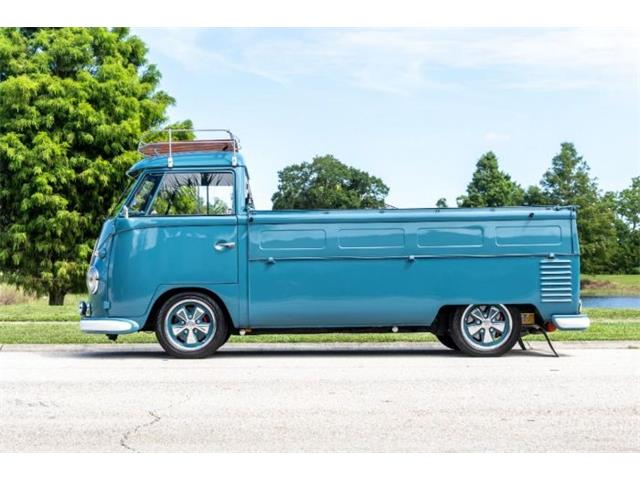1959 Volkswagen Pickup (CC-1274322) for sale in Cadillac, Michigan