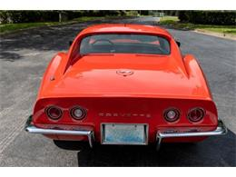 1969 Chevrolet Corvette (CC-1274325) for sale in Cadillac, Michigan