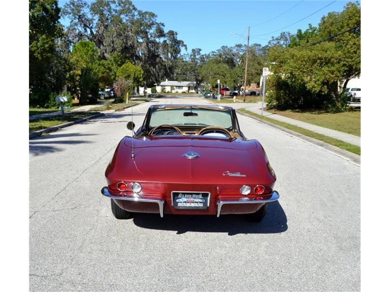 1966 Chevrolet Corvette (CC-1274327) for sale in Clearwater, Florida