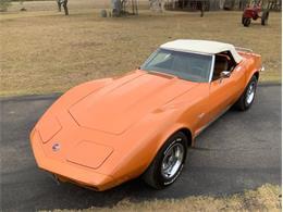 1972 Chevrolet Corvette (CC-1274331) for sale in Fredericksburg, Texas