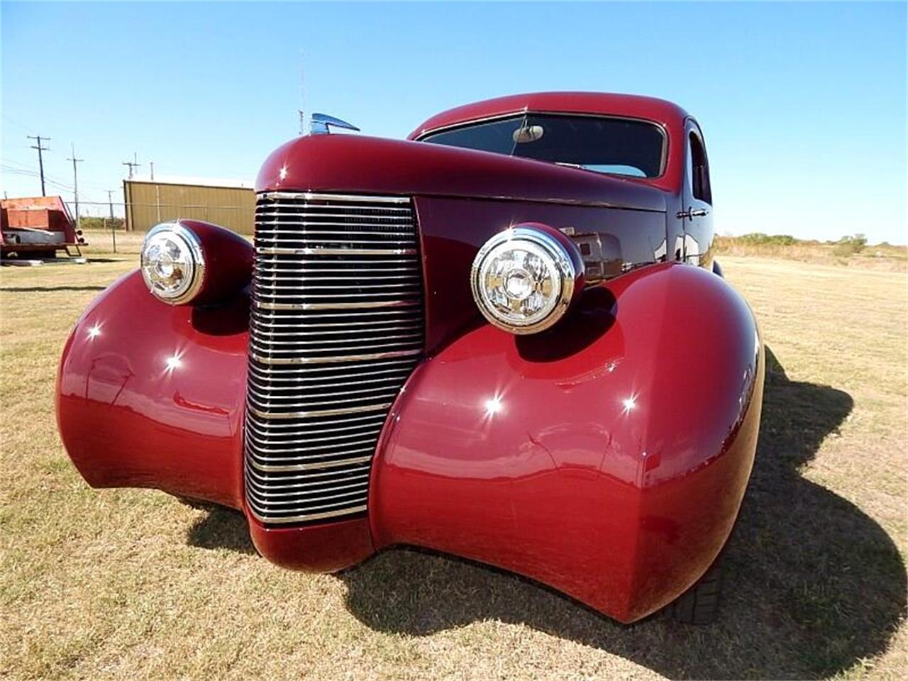1938 Studebaker Pickup (CC-1274334) for sale in Wichita Falls, Texas