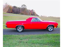 1970 Chevrolet El Camino (CC-1274342) for sale in Clarksburg, Maryland