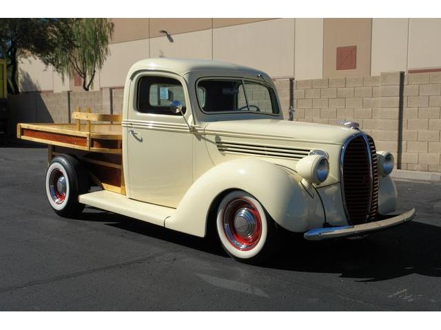 1938 Ford Pickup (CC-1274349) for sale in Phoenix, Arizona