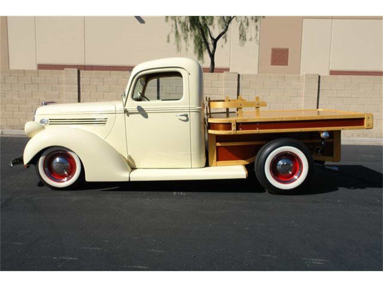 1938 Ford Pickup (CC-1274349) for sale in Phoenix, Arizona
