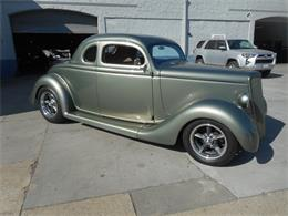 1935 Ford 2-Dr Coupe (CC-1270435) for sale in Gilroy, California