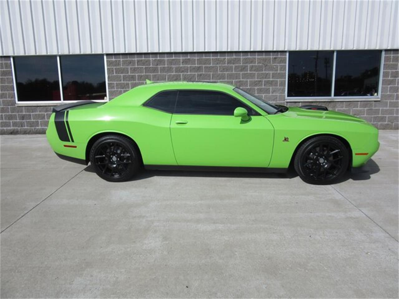 2015 Dodge Challenger (CC-1274351) for sale in Greenwood, Indiana