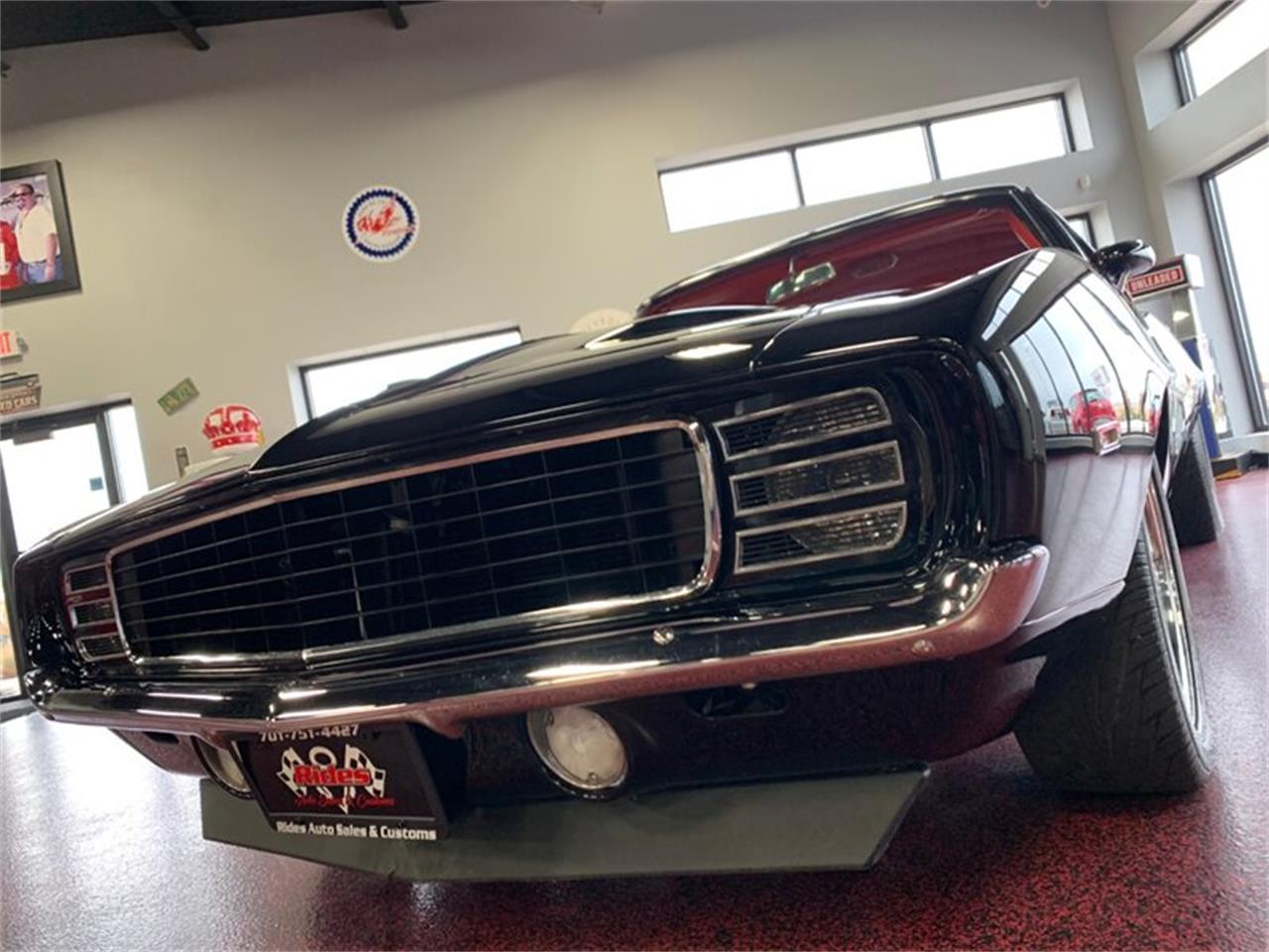 1969 Chevrolet Camaro RS (CC-1274365) for sale in Bismarck, North Dakota