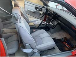 1988 Chevrolet Camaro (CC-1274380) for sale in Roseville, California