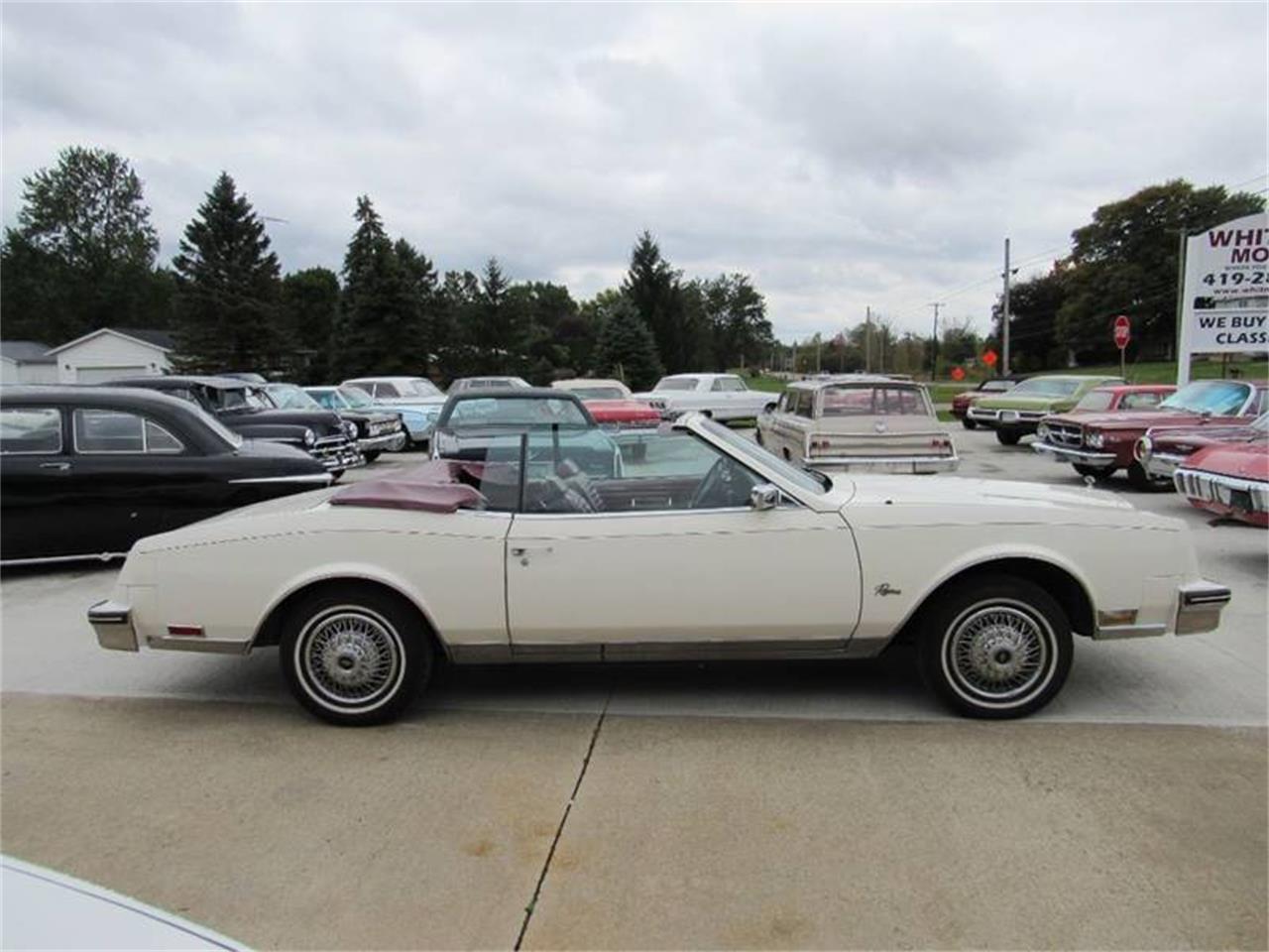 1982 Buick Riviera (CC-1274384) for sale in Ashland, Ohio