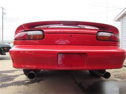 1997 Chevrolet Camaro (CC-1274385) for sale in Ashland, Ohio