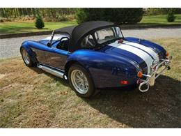 1965 Shelby Cobra Replica (CC-1274392) for sale in Monroe, New Jersey