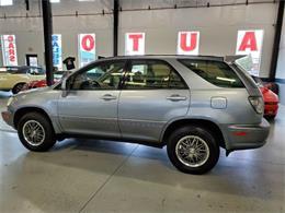 2003 Lexus RX (CC-1274393) for sale in Bend, Oregon