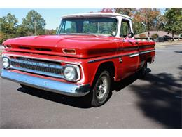 1966 Chevrolet C/K 10 (CC-1274394) for sale in Batesville, Mississippi