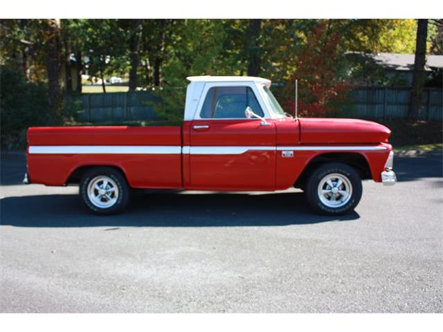 1966 Chevrolet C/K 10 (CC-1274394) for sale in Batesville, Mississippi