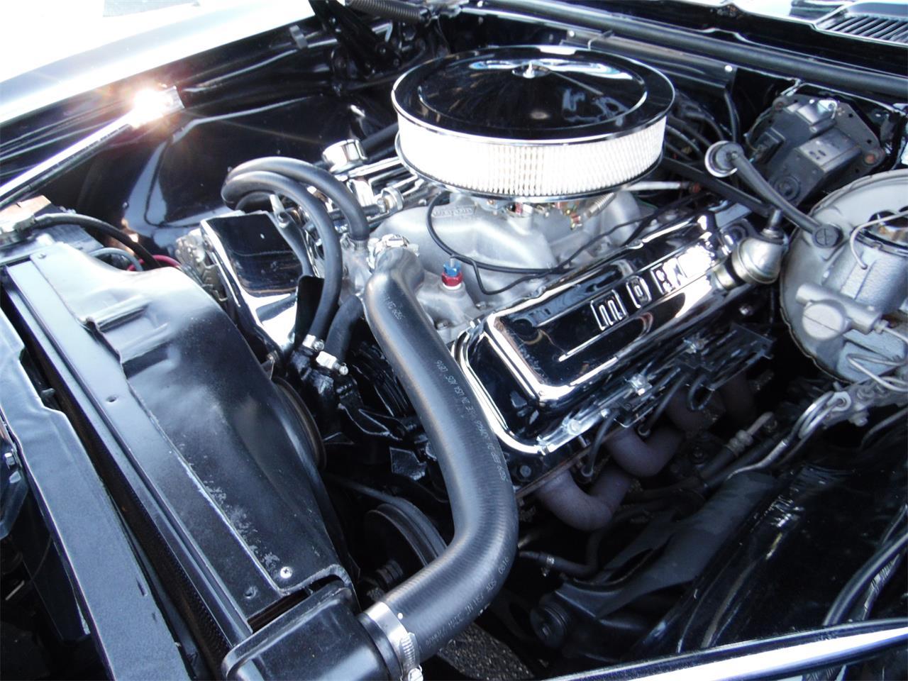 1968 Chevrolet Camaro SS (CC-1274395) for sale in Paris , Kentucky